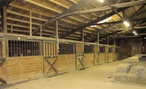 Crystal Falls Stables
